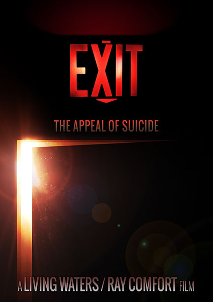 EXIT - The appeal of suicide