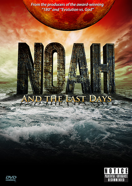 Noah - And the Last Days
