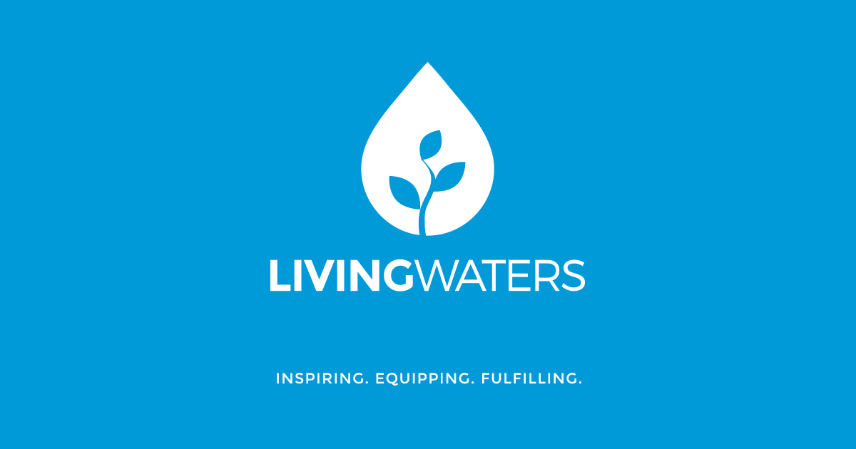 Living Waters   Inspiring. Equipping. Fulfilling.