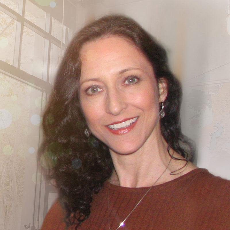 Lynn Copeland