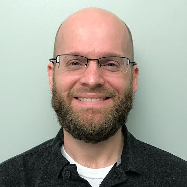 Dustin Segers