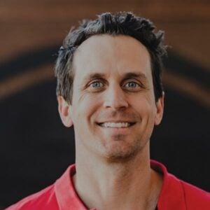 Josh Sazdanoff